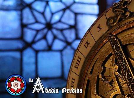 'La Navaja de Ockham', La Abadía Perdida (Febrero 2020, Logroño)