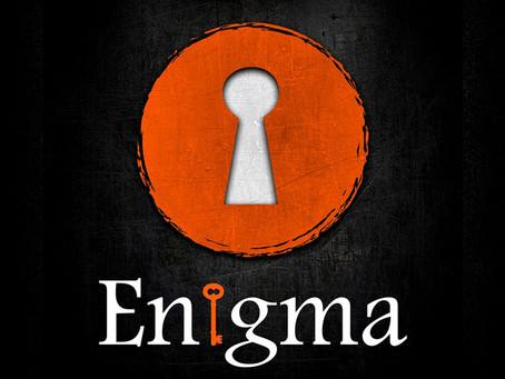 'El Virus', Juego Enigma (Abril 2018, Madrid)