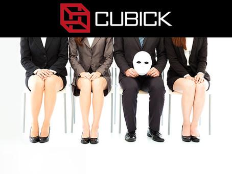'La Entrevista', Cubick (Diciembre 2017, Madrid)