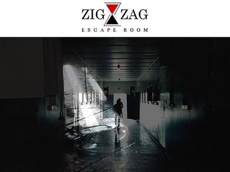 'La Maldición de Malory', ZigZag Escape Room (Febrero 2019, Madrid)