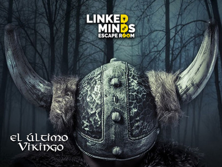 'El último vikingo' - Linked Minds (Febrero 2020, Madrid)