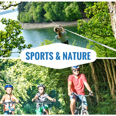 Sports & Nature