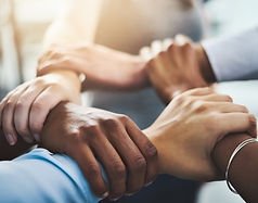 About Us - Our Team - Hands iStock-10616