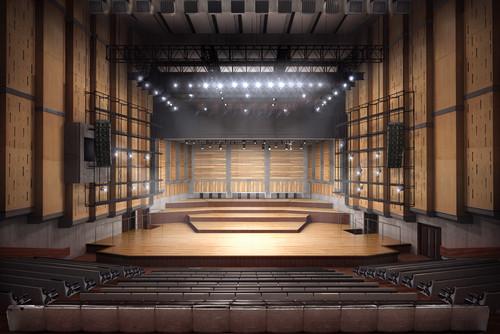 Benjamin Grosvenor to open the International Piano Series
