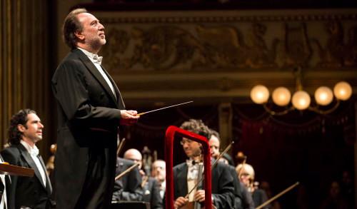 Benjamin to perform with Filarmonica della Scala