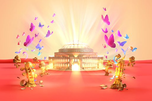 Just announced: Benjamin to perform twice at the 2018 BBC Proms!