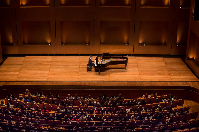 Credit: Juan Diego Castillo, Teatro Mayor Bogotár