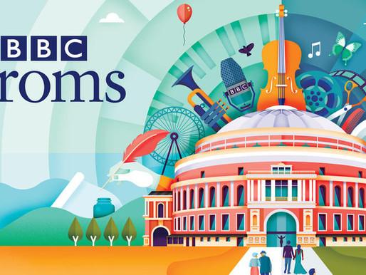 BBC Proms Dubai to feature Benjamin Grosvenor