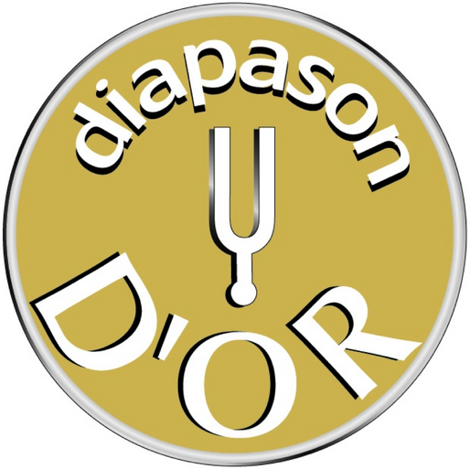 Homages awarded Diapason d'Or