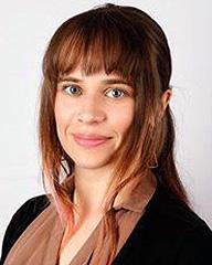 Naomi Schwendemann, LMHC