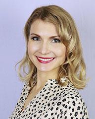 Maria Bloomfield, M.A., CPA