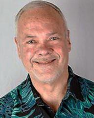 Richard Dillman, LMHC