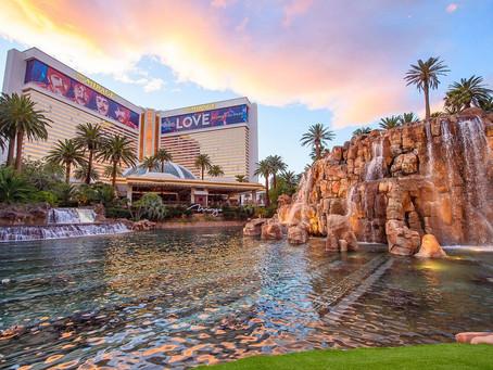 Las Vegas Luxury: Safe And Suite Getaways (COVID-19 UPDATES)