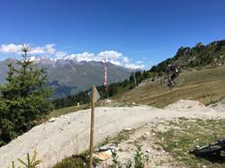 Les Arcs Mountain Biking