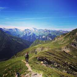 La Plagne Mountain Biking