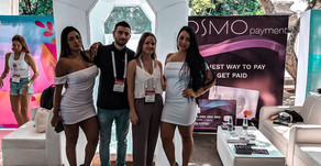 Cosmo Payment at LAL Expo 2019