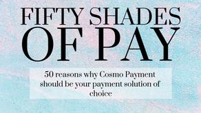 50 Shades of Pay