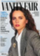 Vanity Fair October 2018