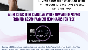 Cosmo Payment is coming to Romania  !