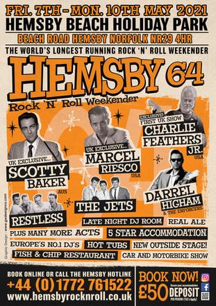 HEMSBY 64