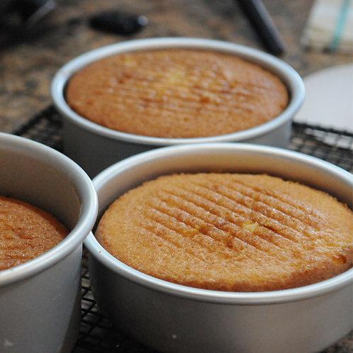 Cake - COURSE