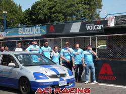 Instructores y pilotos profesionales