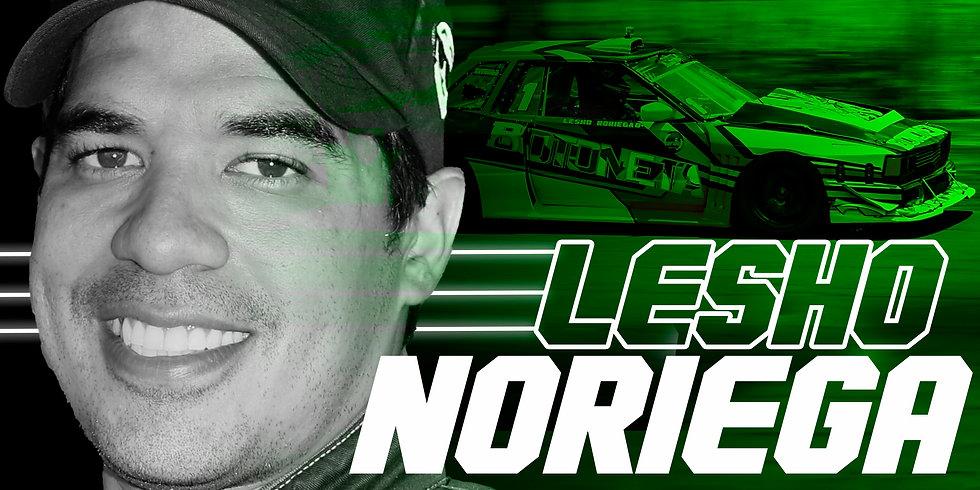 Lesho Noriega GTR PRO  Fondo Perfil Web