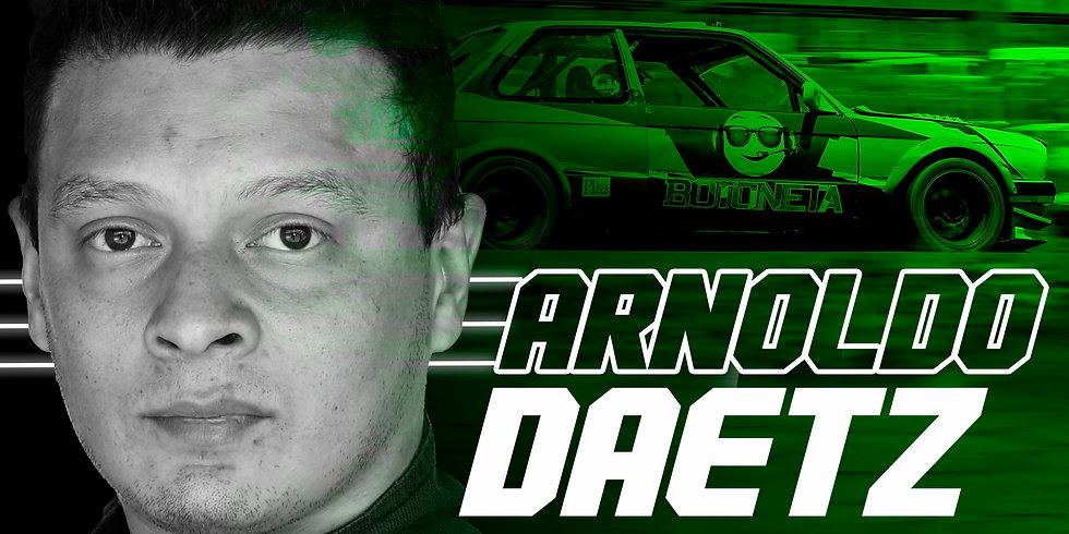 Arnoldo Daetz GTR PRO  Fondo Perfil Web