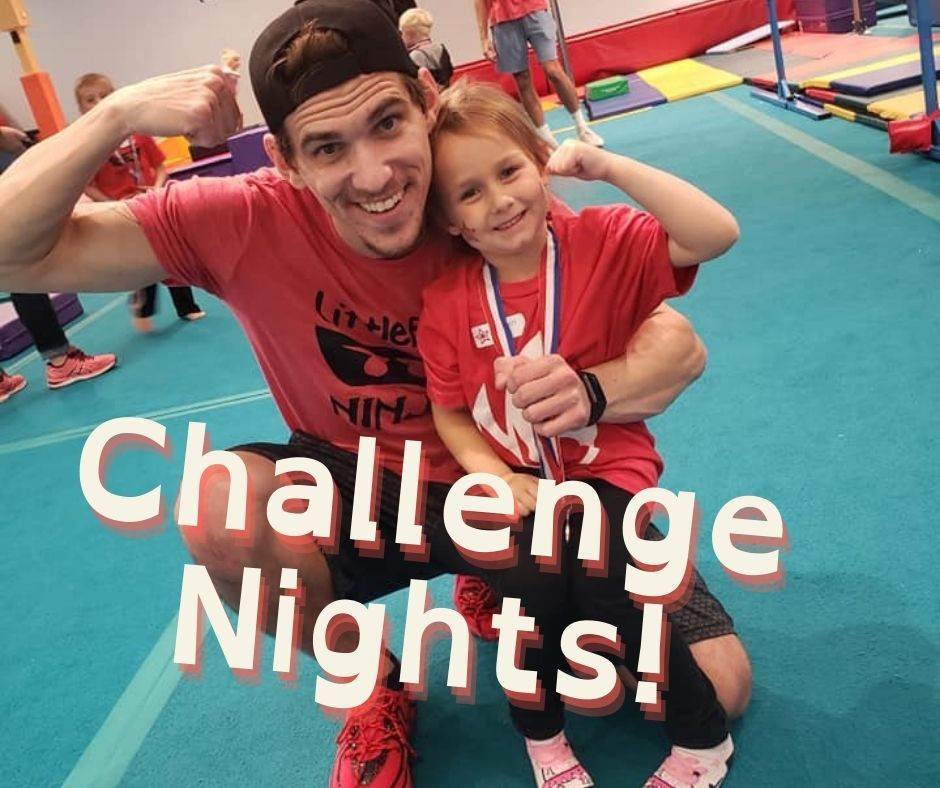 Challenge Nights
