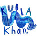 Kubla Khan - Oily Cart