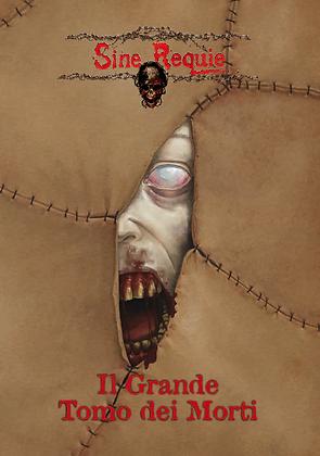 Sine Requie Anno XIII - Il Grande Tomo dei Morti