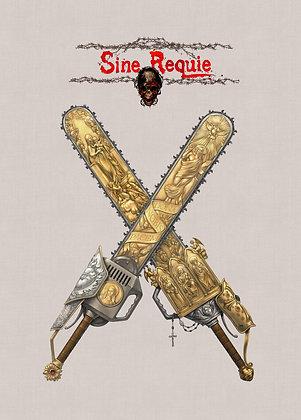 Sine Requie Anno XIII - Templari