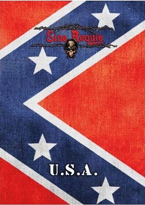 Sine Requie Anno XIII - U.S.A. (1a/2a Ed.)