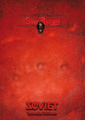 Sine Requie Anno XIII - Soviet (2a Ed.)