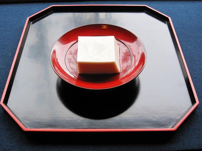 濱田屋 胡麻豆腐(角型)