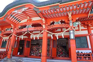 女性の一生の願いを叶えられる場所「淡嶋神社」