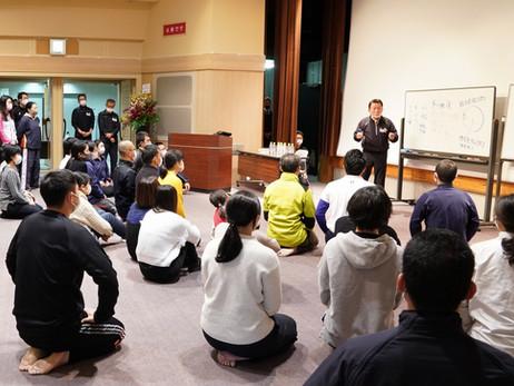 京都実践講演会が行なわれました