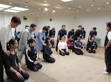 宇城道塾2018年 初級後期 が開催されます