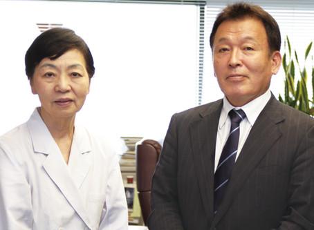 中村 桂子(JT生命誌研究館館長)