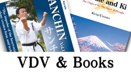 DVD & Books
