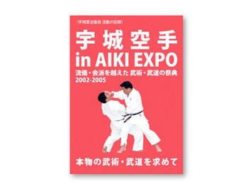 宇城空手 in AIKI EXPO