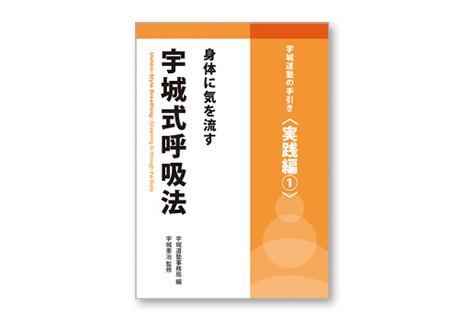 Ushiro-Style Breathing: Streaming Ki through the Body (Book)