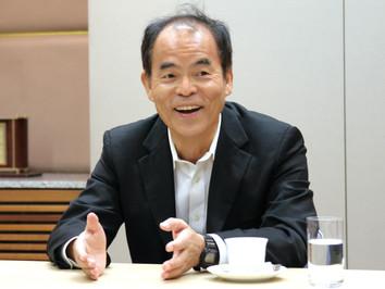 中村 修二(2014年ノーベル物理学賞受賞)