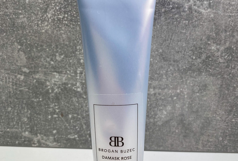 White Label BB Luxury Hand Cream | Damask Rose