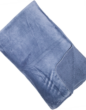 Blue Cosy Throw.png