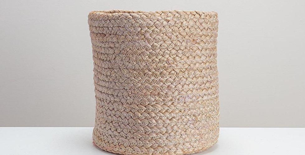 Shalia Jute Basket - Large