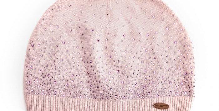 Lottie Hat Pink