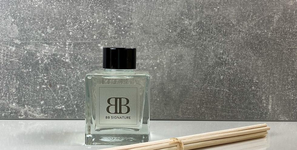 Black Label Room Diffuser | BB Signature
