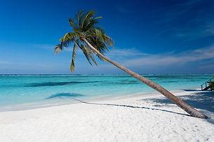 Meeru Island Beach