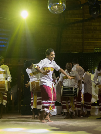 Night Entertainment-Maldivian Night